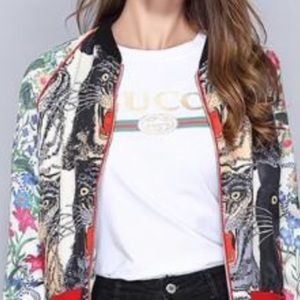 Hollywood Bomber Jacket